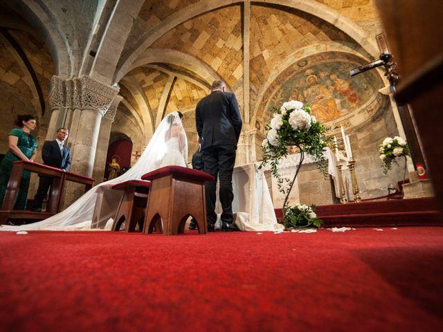 Il matrimonio di Stefano e Marina a Montefiascone, Viterbo 17
