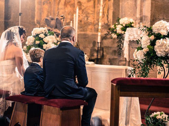Il matrimonio di Stefano e Marina a Montefiascone, Viterbo 18