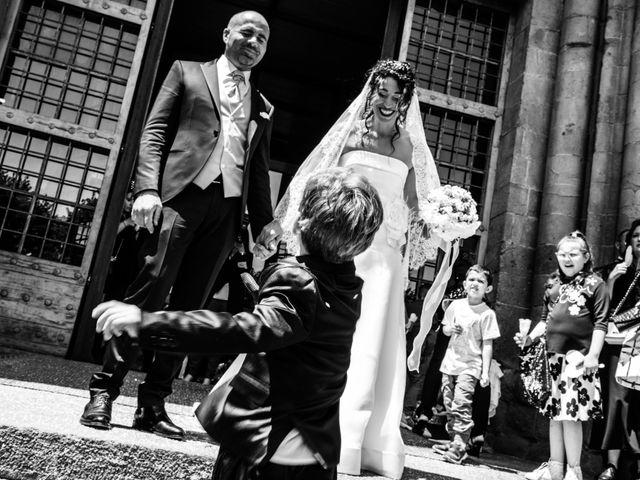 Il matrimonio di Stefano e Marina a Montefiascone, Viterbo 19