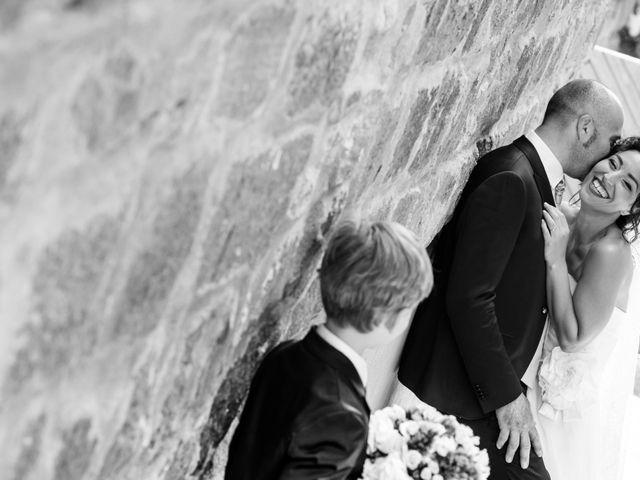 Il matrimonio di Stefano e Marina a Montefiascone, Viterbo 20