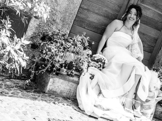 Il matrimonio di Stefano e Marina a Montefiascone, Viterbo 21