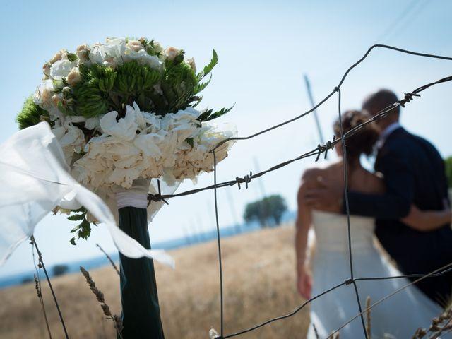 Il matrimonio di Stefano e Marina a Montefiascone, Viterbo 23