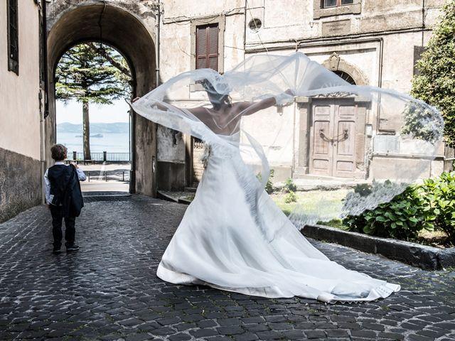 Il matrimonio di Stefano e Marina a Montefiascone, Viterbo 25