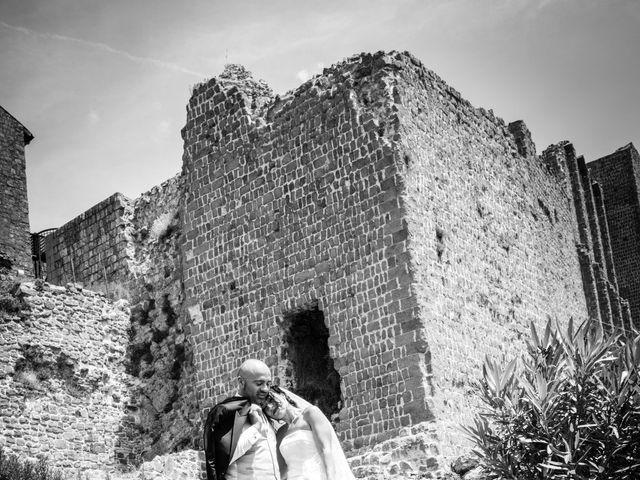 Il matrimonio di Stefano e Marina a Montefiascone, Viterbo 28