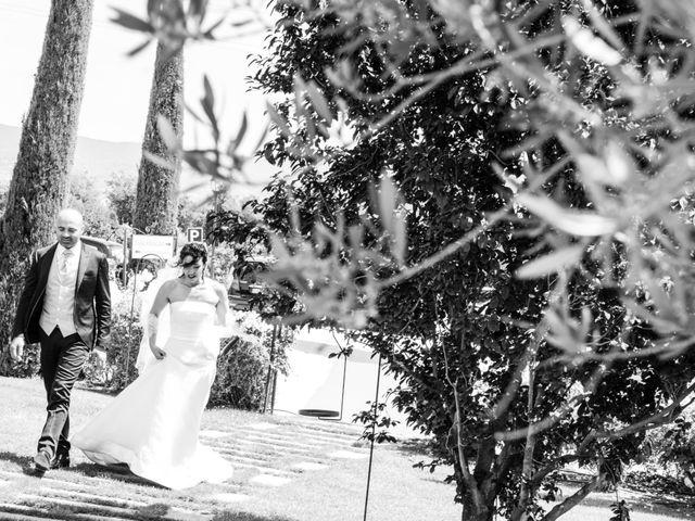 Il matrimonio di Stefano e Marina a Montefiascone, Viterbo 31