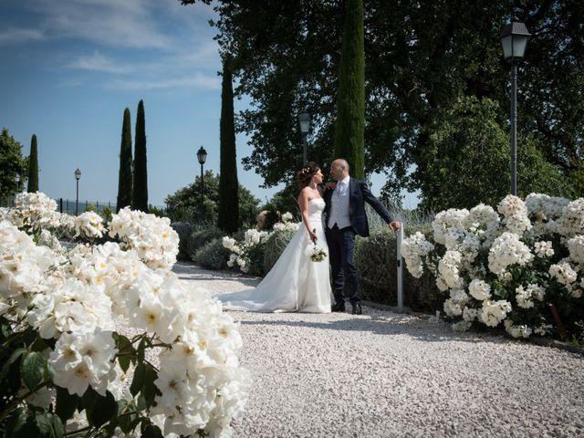 Il matrimonio di Stefano e Marina a Montefiascone, Viterbo 36