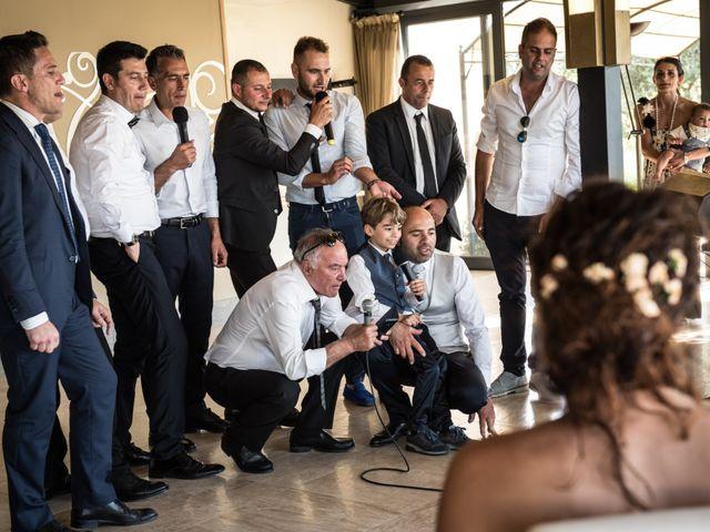 Il matrimonio di Stefano e Marina a Montefiascone, Viterbo 38