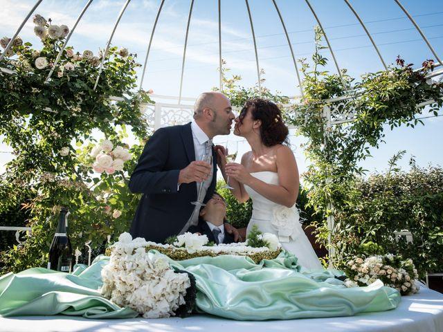 Il matrimonio di Stefano e Marina a Montefiascone, Viterbo 39
