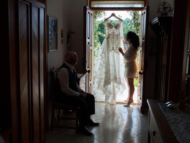 Il matrimonio di Mike e Federica a Modica, Ragusa 5