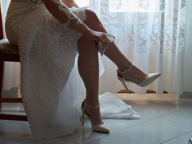 Il matrimonio di Mike e Federica a Modica, Ragusa 6
