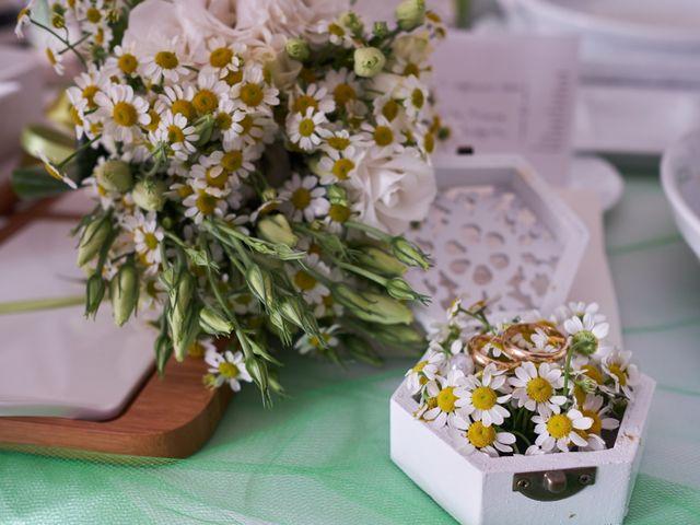 Il matrimonio di Mike e Federica a Modica, Ragusa 9