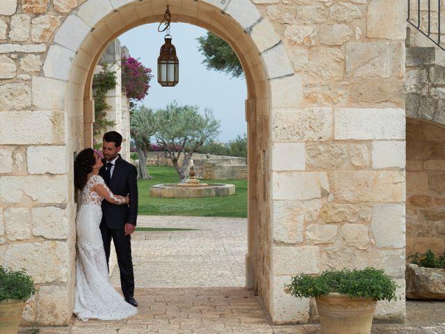 Il matrimonio di Mike e Federica a Modica, Ragusa 10
