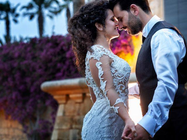 Il matrimonio di Mike e Federica a Modica, Ragusa 11