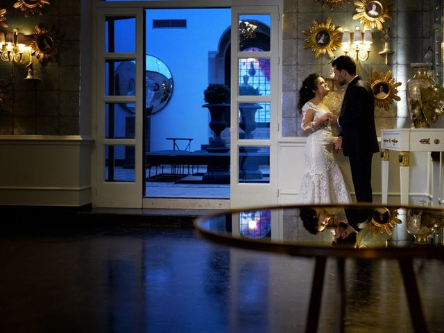Il matrimonio di Mike e Federica a Modica, Ragusa 14