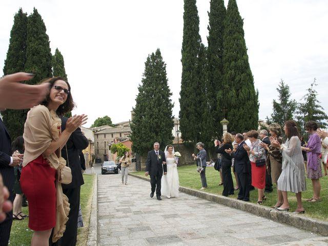 Il matrimonio di Alberto e Francesca a Perugia, Perugia 1