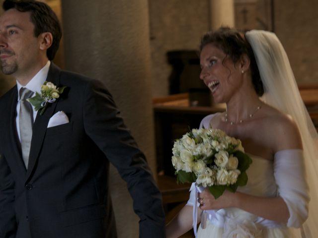 Il matrimonio di Alberto e Francesca a Perugia, Perugia 3