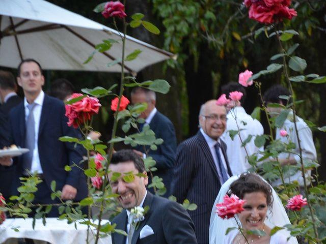 Il matrimonio di Alberto e Francesca a Perugia, Perugia 5