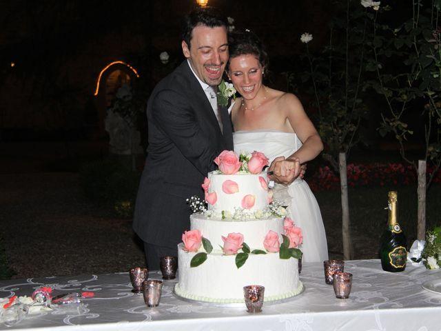 Il matrimonio di Alberto e Francesca a Perugia, Perugia 7