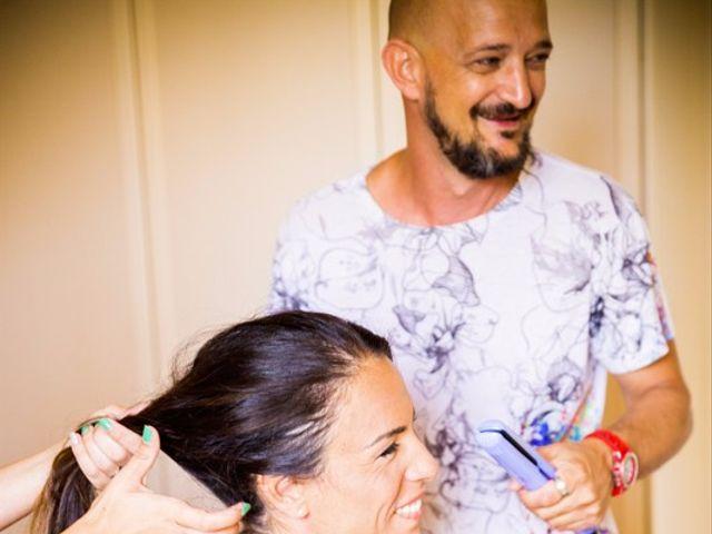 Il matrimonio di Steve e Jasmin a Portoscuso, Cagliari 12