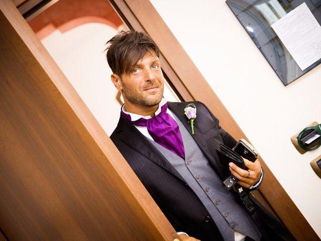 Il matrimonio di Steve e Jasmin a Portoscuso, Cagliari 21
