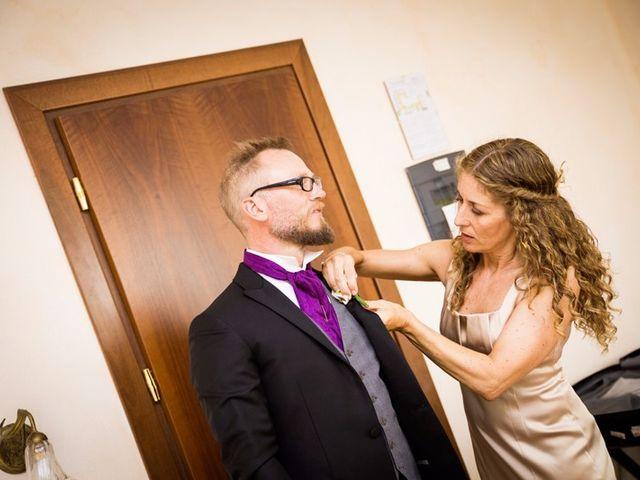 Il matrimonio di Steve e Jasmin a Portoscuso, Cagliari 24