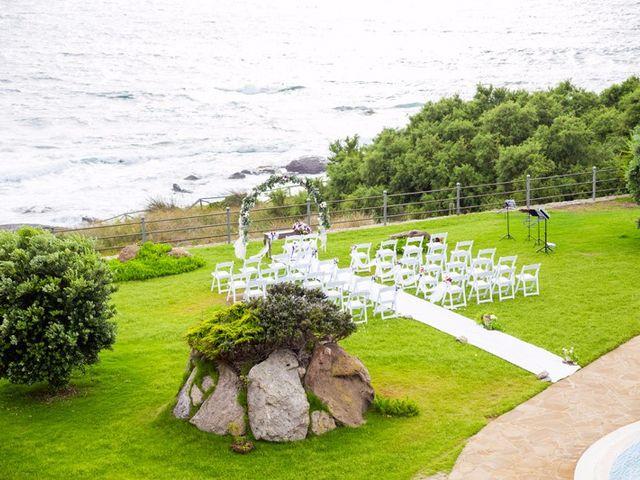 Il matrimonio di Steve e Jasmin a Portoscuso, Cagliari 25