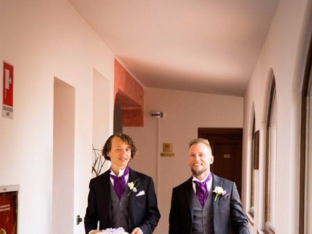 Il matrimonio di Steve e Jasmin a Portoscuso, Cagliari 27