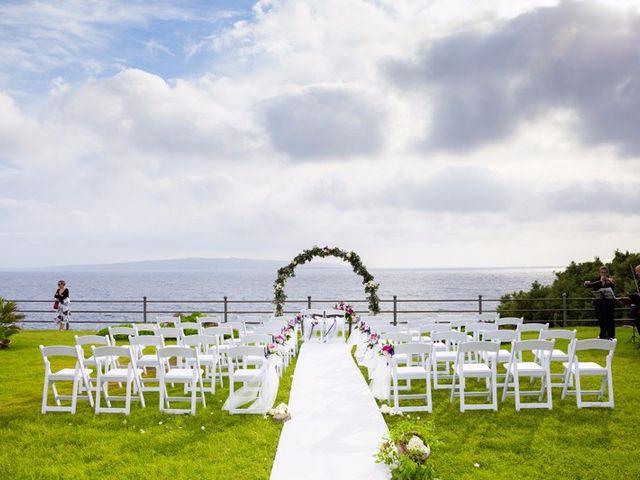 Il matrimonio di Steve e Jasmin a Portoscuso, Cagliari 28