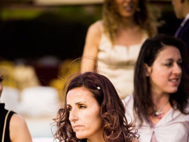 Il matrimonio di Steve e Jasmin a Portoscuso, Cagliari 34