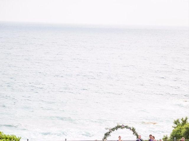 Il matrimonio di Steve e Jasmin a Portoscuso, Cagliari 40