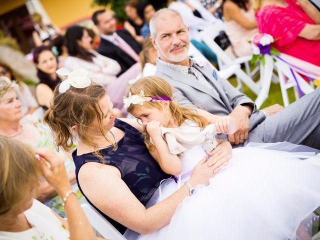 Il matrimonio di Steve e Jasmin a Portoscuso, Cagliari 43
