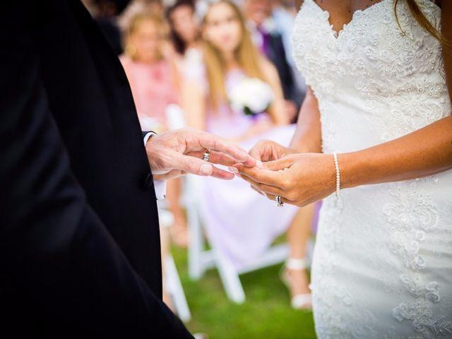 Il matrimonio di Steve e Jasmin a Portoscuso, Cagliari 47