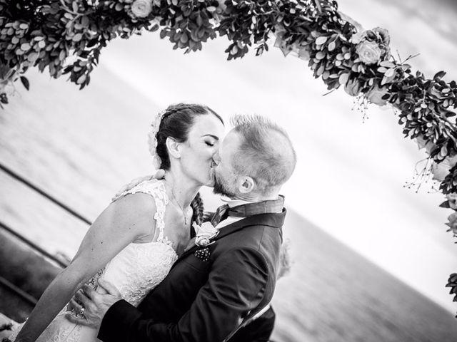 Il matrimonio di Steve e Jasmin a Portoscuso, Cagliari 50