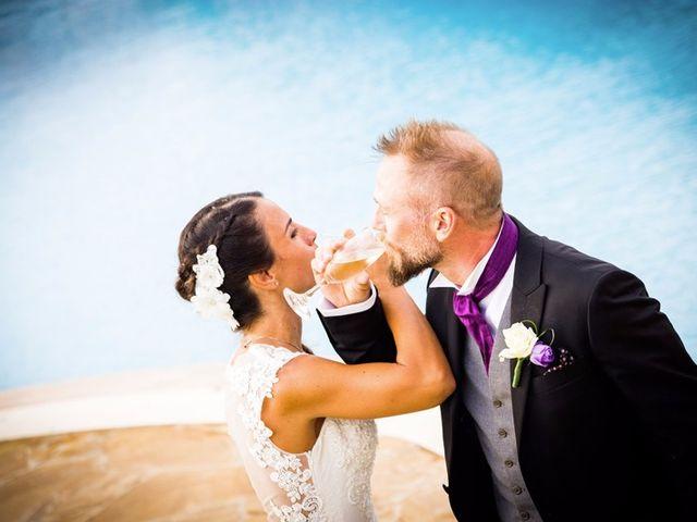 Il matrimonio di Steve e Jasmin a Portoscuso, Cagliari 53