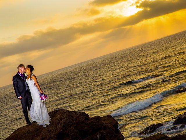 Il matrimonio di Steve e Jasmin a Portoscuso, Cagliari 57