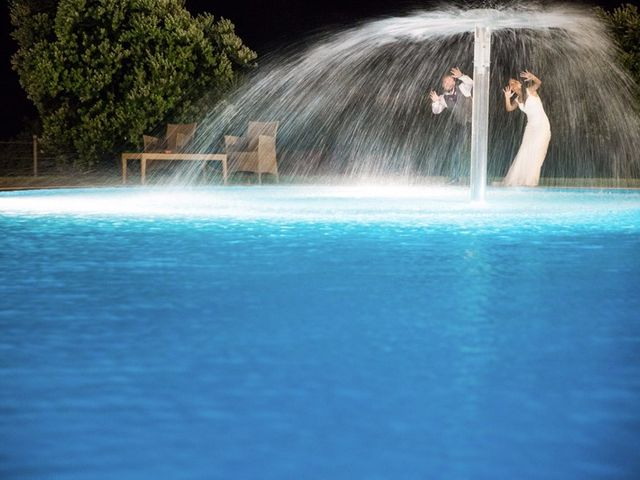 Il matrimonio di Steve e Jasmin a Portoscuso, Cagliari 60