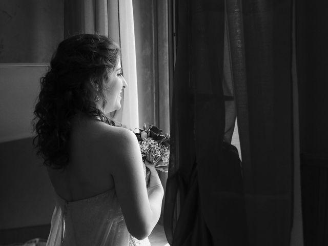 Il matrimonio di Alberto e Cristina a Giaveno, Torino 2