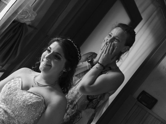 Il matrimonio di Alberto e Cristina a Giaveno, Torino 3