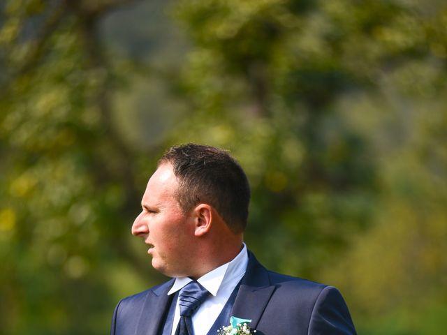 Il matrimonio di Alberto e Cristina a Giaveno, Torino 10