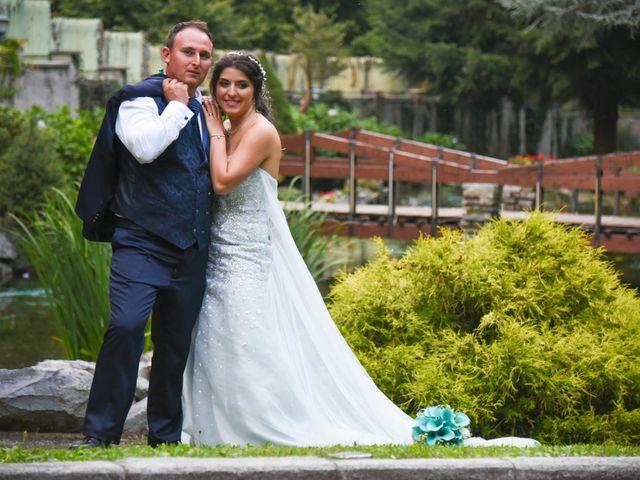 Il matrimonio di Alberto e Cristina a Giaveno, Torino 13
