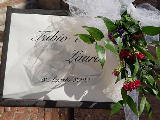 Il matrimonio di Fabio e Laura a Finale Ligure, Savona 1