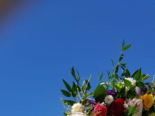 Il matrimonio di Fabio e Laura a Finale Ligure, Savona 5