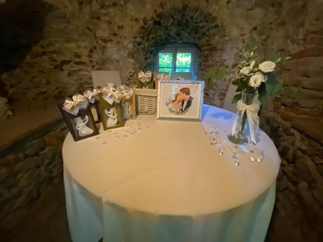 Il matrimonio di Fabio e Laura a Finale Ligure, Savona 7