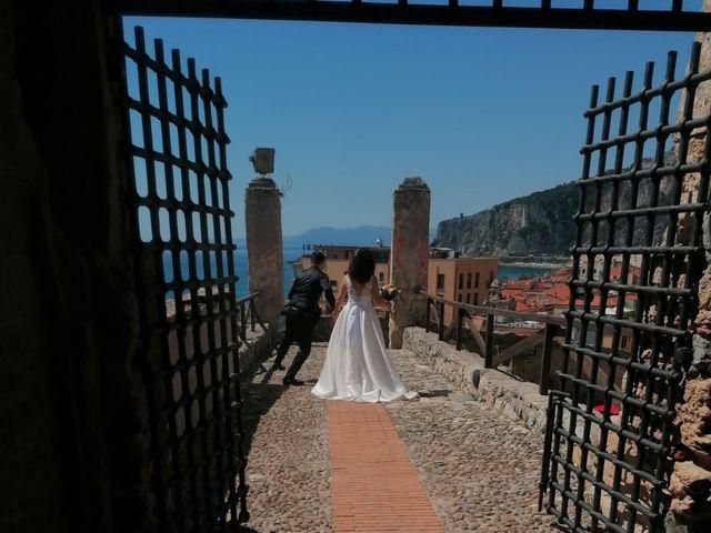 Il matrimonio di Fabio e Laura a Finale Ligure, Savona 8