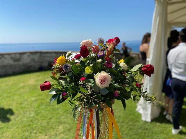 Il matrimonio di Fabio e Laura a Finale Ligure, Savona 9