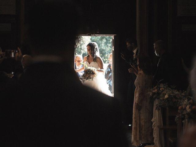 Il matrimonio di Paolo e Giorgia a Frascati, Roma 9