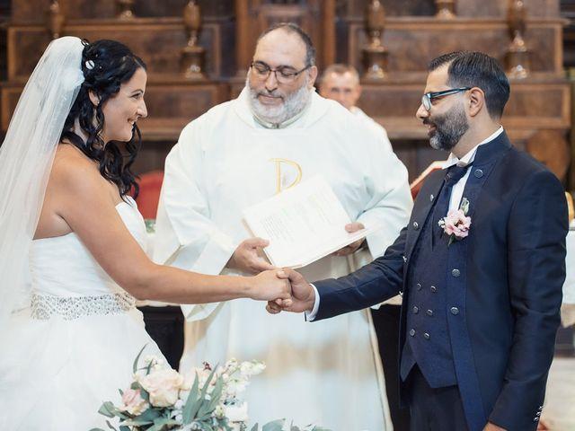 Il matrimonio di Paolo e Giorgia a Frascati, Roma 11
