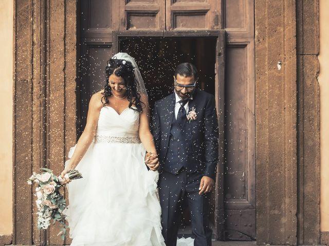 Il matrimonio di Paolo e Giorgia a Frascati, Roma 12