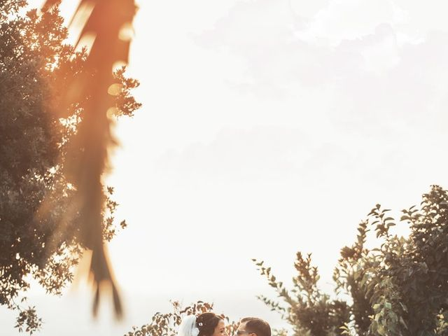 Il matrimonio di Paolo e Giorgia a Frascati, Roma 13