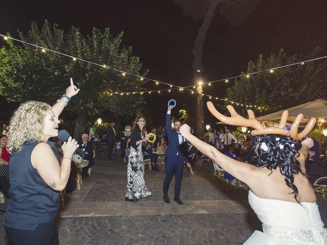 Il matrimonio di Paolo e Giorgia a Frascati, Roma 15